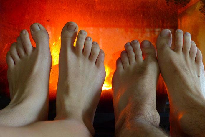 Biokominek - gorący trend na jesień