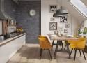 Kamień dekoracyjny w kuchni – przykłady najmodniejszych, nowoczesnych aranżacji
