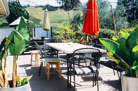 Ogród - stwórz miejsce relaksu