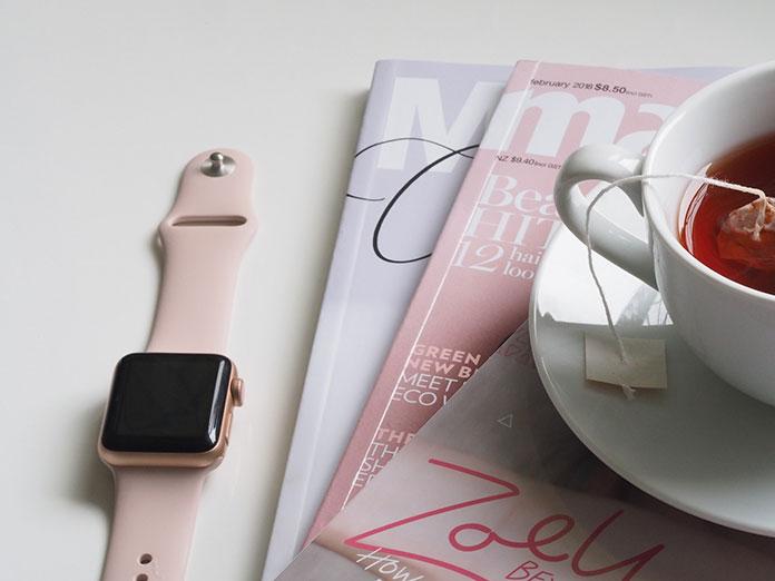 Różne oblicza zegarków damskich