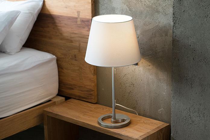 Najmodniejsze lampki nocne – trendy 2018