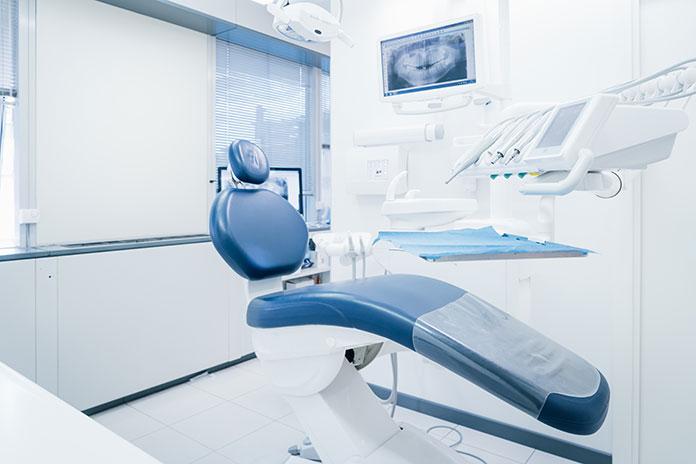 Idealny gabinet stomatologiczny - o co warto zadbać?