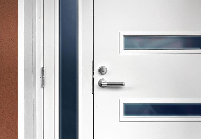 Drzwi pasywne, czyli jakie?