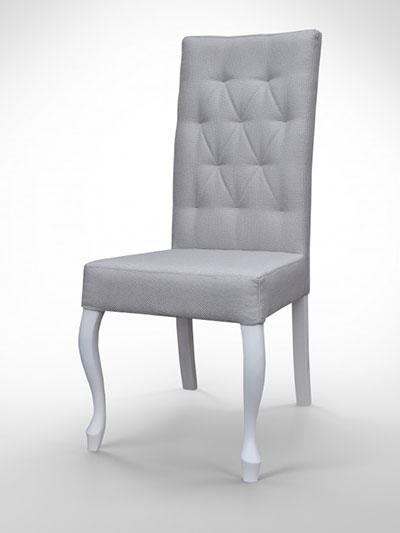 Krzesła tapicerowane – sprawdzone sposoby na ich czyszczenie