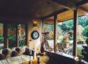 Antyki i nowoczesne mieszkanie