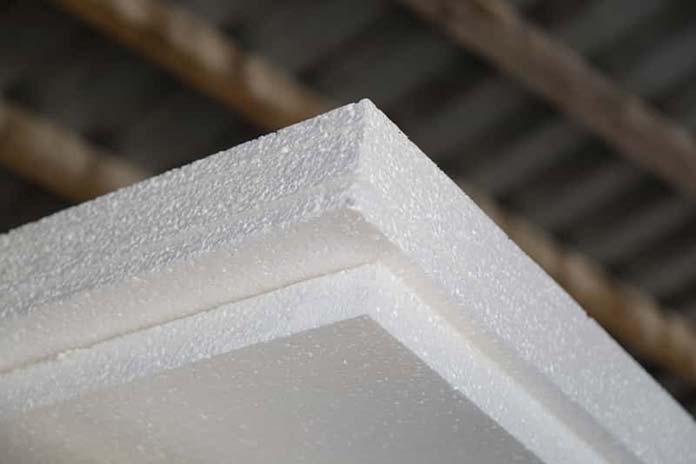 Styropian na budowie domu – ilość, jakość, cena