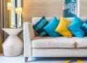 Poszewki dekoracyjne na poduszki - prosty sposób na odmianę wnętrz