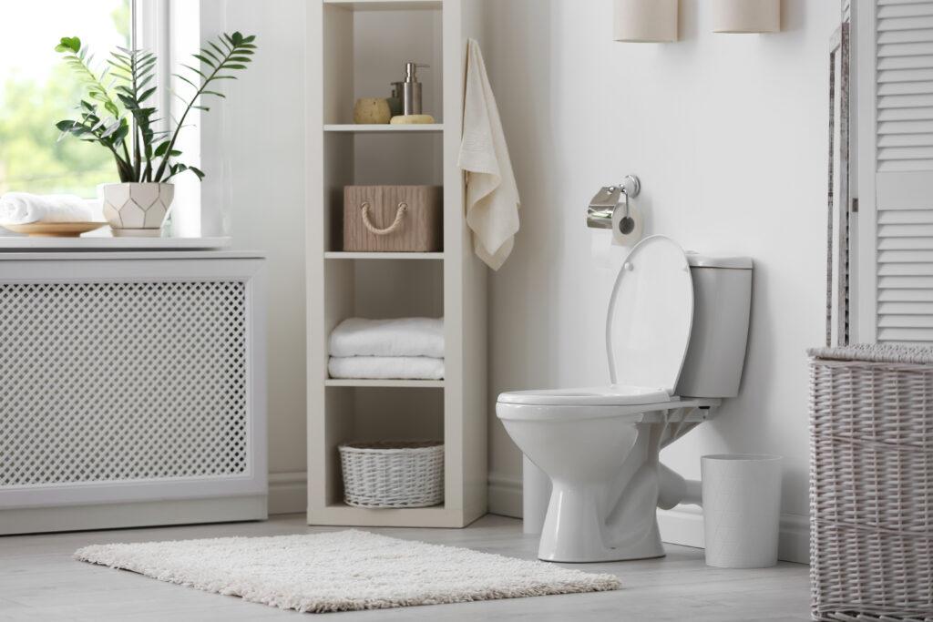 skuteczne metody na problemy w łazience
