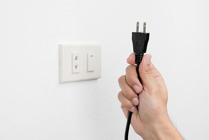 Najczęstsze awarie elektryczne w domu