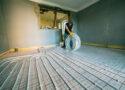 Ogrzewanie podłogowe – jak przygotować się do montażu