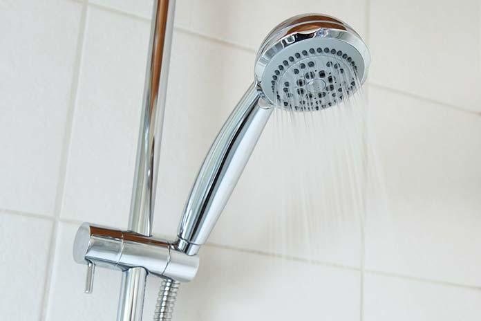 Wanna, czy prysznic