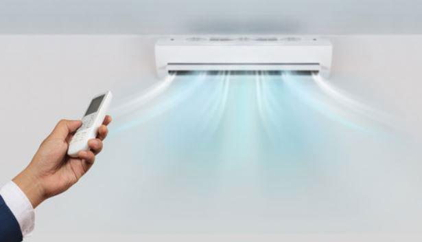 Czyszczenie układu wentylacji i klimatyzacji