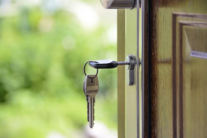 Jak wybrać aluminiowe drzwi wejściowe